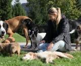 Nadine Massignani dipl. Tierpflegerin